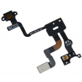 iPhone 4S power button flex cable with proximity sensor