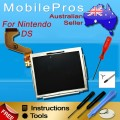 Nintendo DS display LCD screen upper