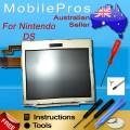 Nintendo DS display LCD screen lower