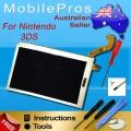 Nintendo 3DS display LCD screen upper