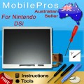 Nintendo DSi display LCD screen lower