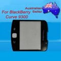 BlackBerry Curve 3G 9300 Front Glass with Four Rubber Buttons