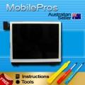 BlackBerry Bold 9700 LCD 402/444 [White]