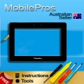 BlackBerry Playbook Touch Screen