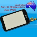 LG Optimus One P500 touch screen