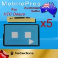 3M Adhesive tape for HTC Desire x5