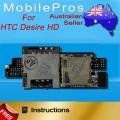 HTC Desire HD sim card flex cable