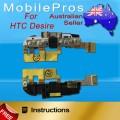 HTC Desire G7 keypad flex cable