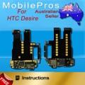 HTC Desire G7 power button flex cable