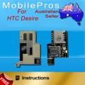 HTC Desire G7 sim card flex cable