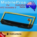 HTC Incredible S G11 keypad board sensor with cable