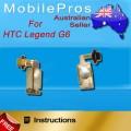 HTC Legend G6 A6363 Power button cable