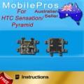 HTC Sensation G14 CHARGE PORT