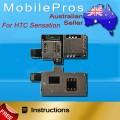 HTC Sensation G14 Sim Card Reader Flex Cable