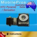HTC Sensation G14 Big Rear Camera