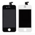 iPhone 4S LCD and touch screen assembly [White] [Normal Quality]