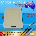Samsung P6200 Galaxy Tab 7.0 Plus Touch Screen [White]