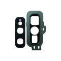 Samsung Galax S10E rear Camera lens [Malachite green]