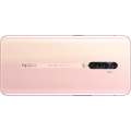 Oppo Reno 2 Back Cover with lens [Sunset Pink]