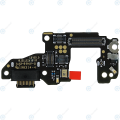 Huawei P30 Charging Port Flex Cable