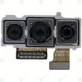 Huawei P20 Pro Rear Camera