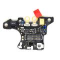 Huawei P20 Pro to Small Board dengan microphone