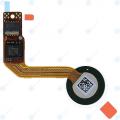 Huawei Mate 20 Fingerprint sensor [Black]