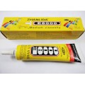 E-8000 Glue Adhesive For Mobil Phone Frame & Touch Screen 50ML