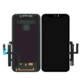 """iPhone 11 (6.1"""")  LCD and Touch Screen Assembly [Black] [High Quality][will show """"Unable to verify this iPhone has a genuine Apple display""""]"""