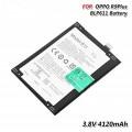 Battery Opoo R9 Plus Mobel: BLP611