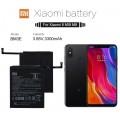 Battery for Xiaomi Mi 8 Model: BM3E