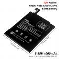 Battery for Xiaomi Mi Note 3 Pro / Redmi Note 3 Model: BM46