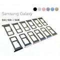 Samsung Galaxy S10 / S10 Plus / S10E Sim Card Tray [Silver]