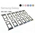 Samsung Galaxy S10 / S10 Plus / S10E  Sim Card Tray [Yellow]