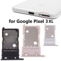 Google Pixel 3 XL SIM Card tray [Black]