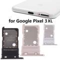 Google Pixel 3 XL SIM Card tray [White]