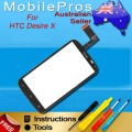 HTC Desire X touch screen