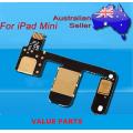 iPad Mini microphone flex cable