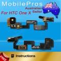 HTC One X Power Button Flex Cable