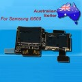 Samsung Galaxy S4 i9500 sim card reader flex cable NOT FIT i9505