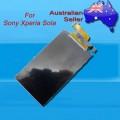 Sony Xperia sola MT27 LCD Screen