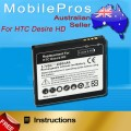 Battery for HTC Desire HD