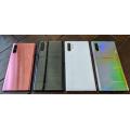 Samsung Galaxy Note 10+ LTE / Note 10+ 5G Back Cover [Auar Black] [No lens]