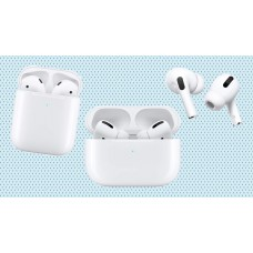 AirPods with charging case iPhone wireless headphone V3.0 [Aftermarket]