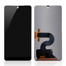 Essential PH-1 Android smarthone LCD and Touch Screen Assembly [Black]