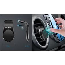 PROMATE Universal Mini Magnetic Car AC Vent Smartphone Holder