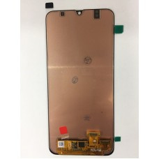 Samsung A30 SM-A305 LCD and Touch Screen Assembly [Black] [Aftermarket]