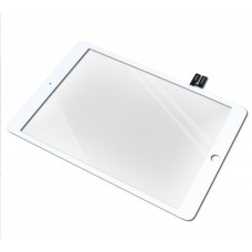 """iPad 7 iPad Air 10.2"""" Touch Screen [White] [Aftermarket]"""