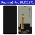 Realme 5 Pro LCD and Touch Screen Assembly [Black]