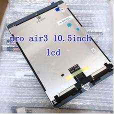 """iPad Air 3 10.5"""" (2019) LCD and Touch Screen [Black]"""